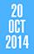 datesOCT2014
