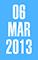 datesMARS2013
