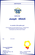 Auditor-Attestation-Kraus