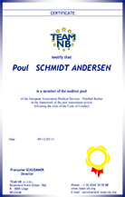 Auditor-Attestation-SchmidtAndersen
